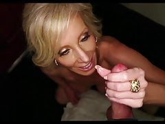 Sixtysomething Loves That Young Cum