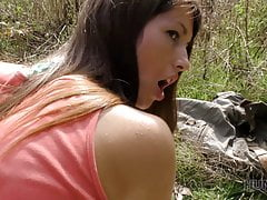 Hunt4k. Anal sex for money is exactly what young coquette