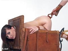 Nude BDSM photo set by Jeny Smith